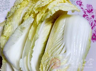 白菜也能养生 盘点白菜制作的美味