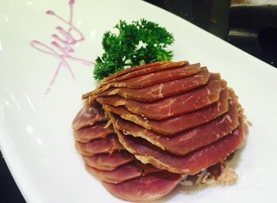 男性多吃肉尤其是牛肉