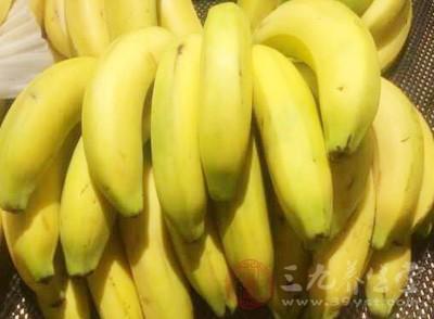 香蕉的营养价值 吃根香蕉的8个好处