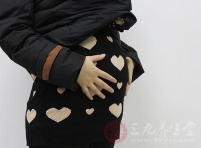 胎儿变容被外界所伤害