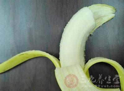 腹泻患者不适合吃香蕉