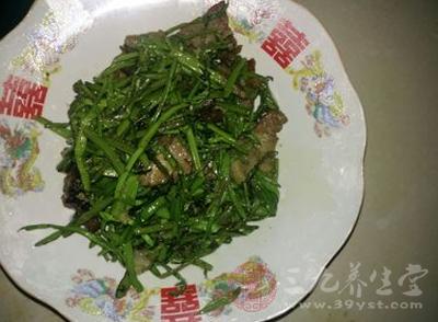 关于吃蕨菜会中毒,其实,更多的时候