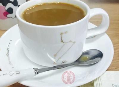 咖啡的这些功效 减肥抗衰不在话下