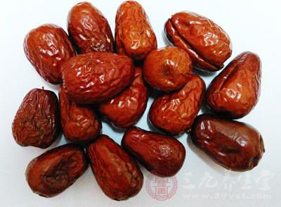 红枣五种吃法胜过滋补品
