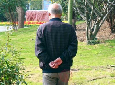 男人衰老最早信号 你注意到了吗