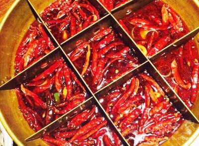 這類人群食用辣味食物,會出現口舌生瘡、大便干燥等上火癥狀