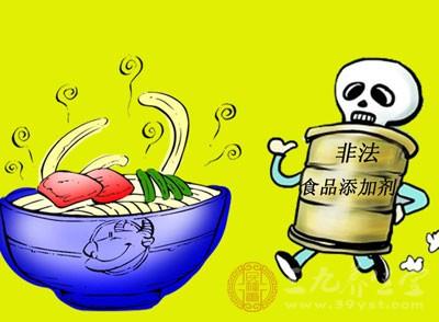 中国的食品包装安全形势不容乐观
