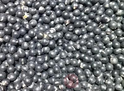 补钙第十名:黑豆
