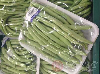 豆角种类很多,各地称呼也不同