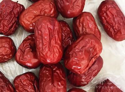 红枣怎么吃 红枣换着花样吃才叫养生