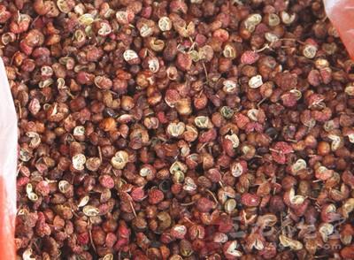 花椒的作用 小小花椒神奇药效
