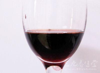 三九企业集团一款养生葡萄酒检出安赛蜜