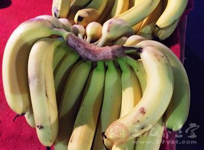 这类人吃香蕉当心加重肾负担,性命堪忧