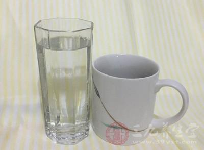 饮水可增加循环血容量