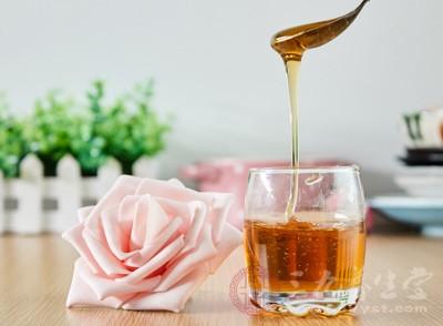 槐花蜜的功效与作用 推荐几种槐花蜜的吃法