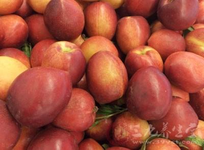 油桃孕妇能吃吗 孕妇若何精确吃油桃