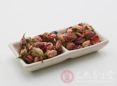 玫瑰花这样吃最养颜 可惜90%的女人不知道
