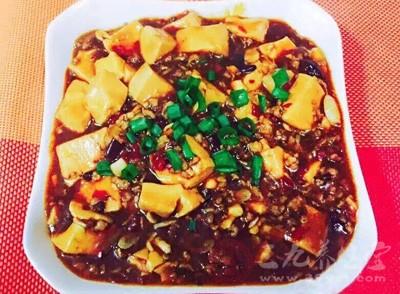豆腐怎么吃减肥 豆腐的诸多瘦身吃法