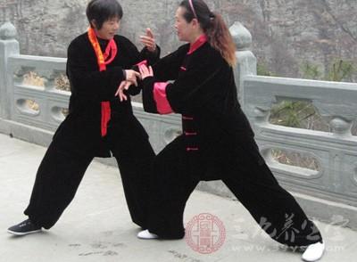 武術的基本拳法 如何學好武術的基本功