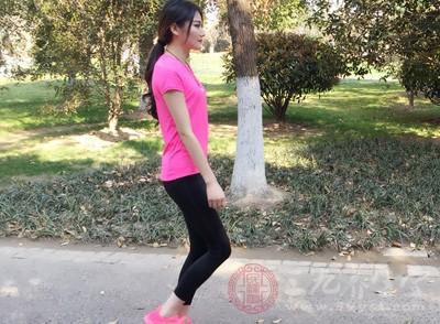 走路的好处 每天走路多久可以降低患癌风险
