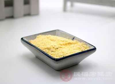 玉米面饼的做法 玉米竟还有这种作用