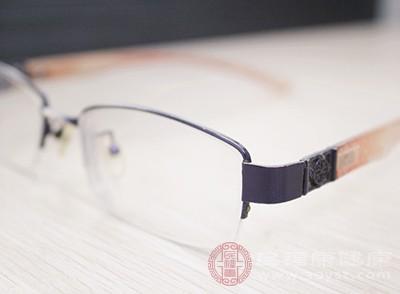 青光眼的早期症状 患了青光眼可以多吃它