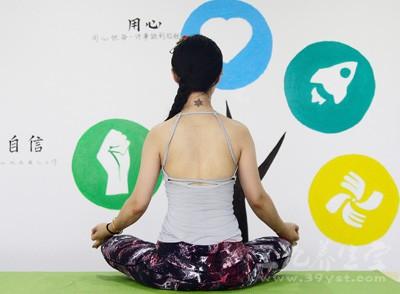 瑜伽呼吸法有几种