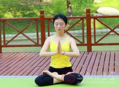 瑜伽呼吸法的基本要领