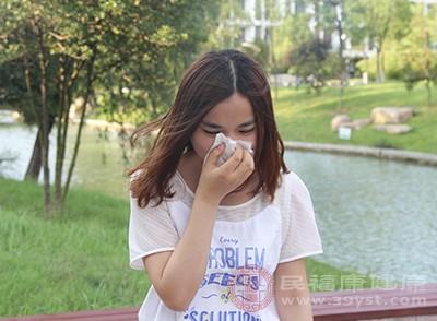 鼻塞怎么办 喝红糖水能缓解这个症状