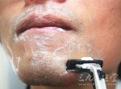 胡子可以永久去除吗 男人去胡子的方法