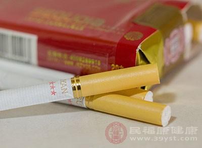 得了痔疮不要吸烟