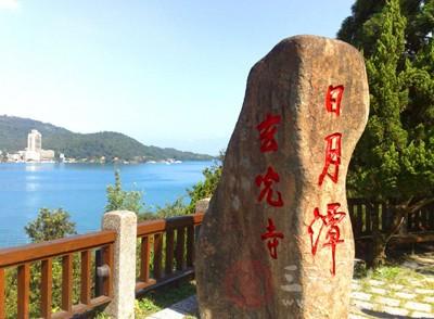 台湾可不仅仅只有阿里山和日月潭