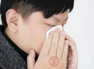 流鼻涕怎么办速效办法 流鼻涕的治疗偏方