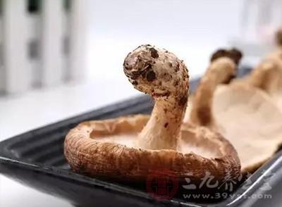 香菇搭配这些宝 赛过神仙药