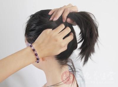 疾病预防 教你如何从头发看疾病