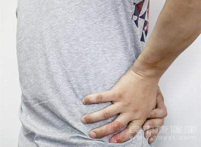 肾结石的症状