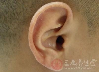 耳朵上的小秘密,判断你的肾够用么