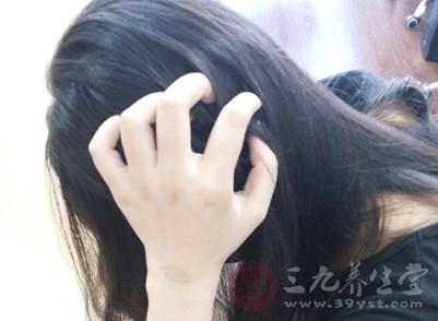 青少年掉头发的原因