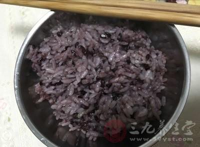 吃什么减肥 米饭里加上这一物能减肥