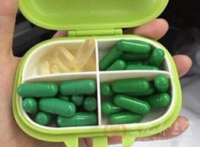我们国家的保健品市场也在逐步扩大规模