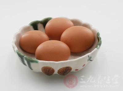鸡蛋中检测出违禁药