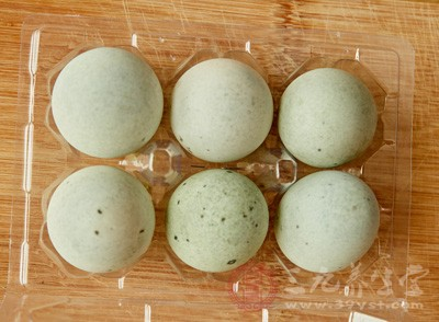 中国人平均算下来吃的皮蛋很少