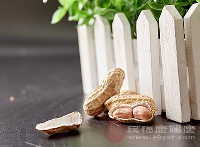 花生米的的皮(俗稱花生衣)能補脾胃之氣