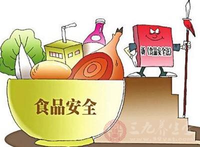 广东5城试点创建食品安全示范城市