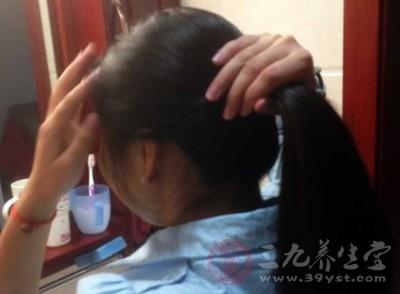哪里有种头发的 头发种植过程