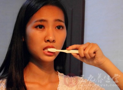 清洁口腔——从源头上消灭幽门螺旋杆菌
