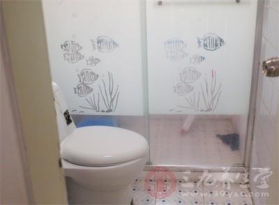 厕所那些事儿 你都注意了吗