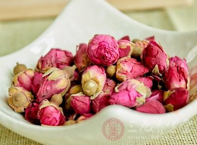 玫瑰花茶的储存方法 千万别再把茶叶乱放啦