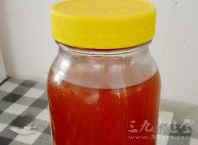湖北建始食药部查处一起制售假蜂蜜案件