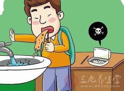 传台湾花莲3校午餐有问题 169名学生中毒求诊